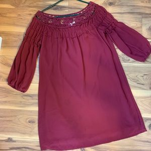 HALO Dress